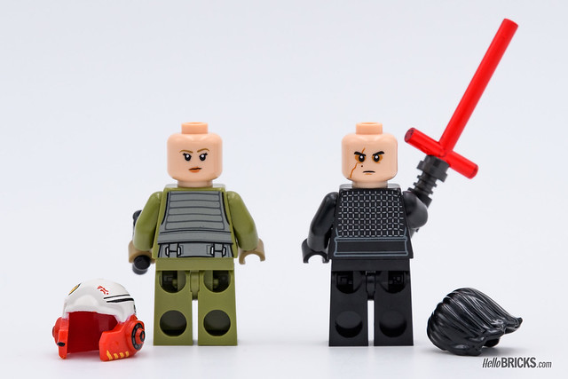 LEGO Star Wars Microfighters 75196 02