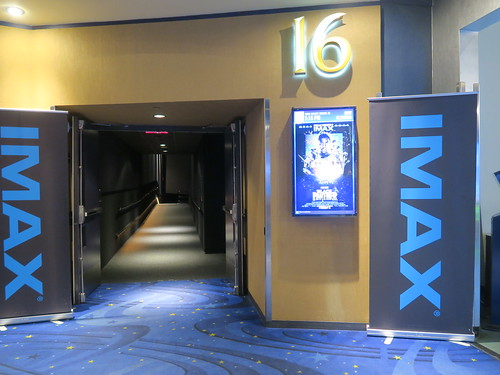 Cineplex Eglinton