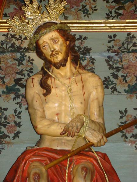 Antigua y Humilde Hermandad de Nuestro Padre Jesús Cautivo, Santísimo Cristo de la Vera-Cruz y Nuestra Señora de la Esperanza.