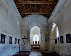 Brie-sous-Matha – Saint-Pierre - Photo of Massac