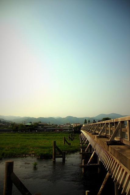 渡月橋 (京都)