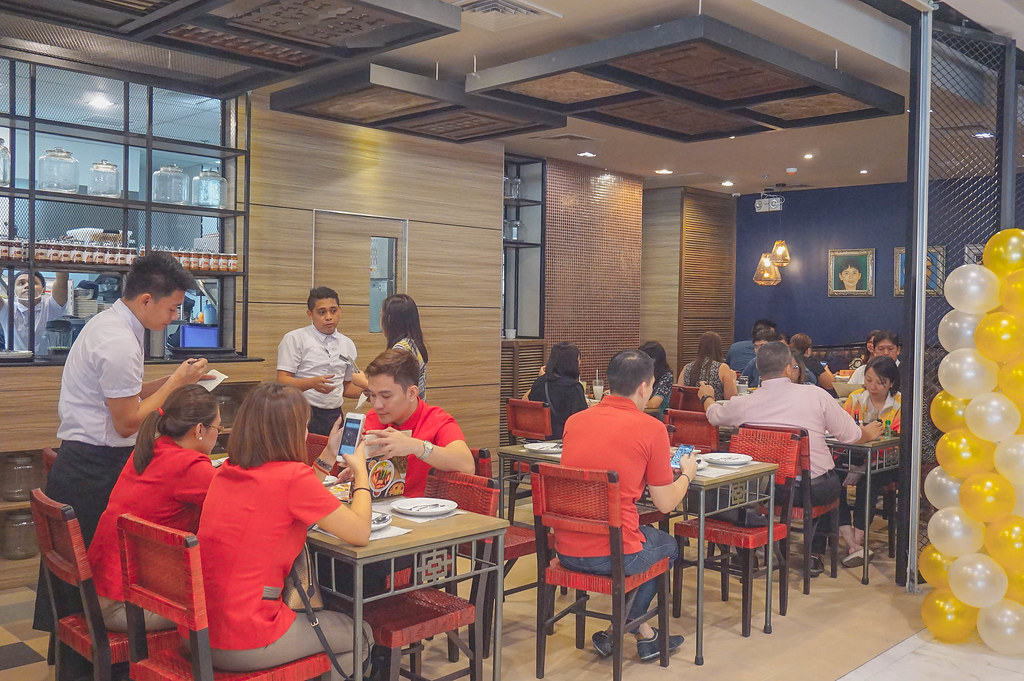 Mangan Restaurant Robinsons Galleria