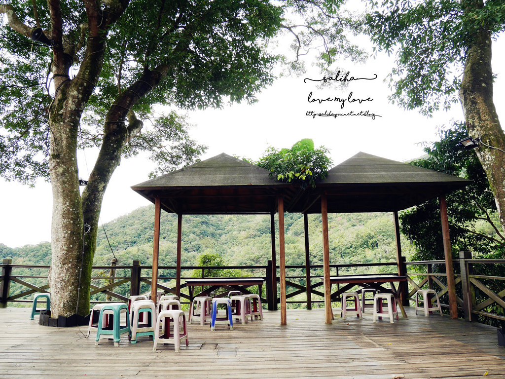 三峽一日遊景觀餐廳推薦花岩山林 (35)