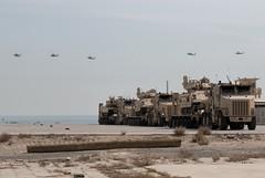 Globally-Deployed, Regionally Engaged