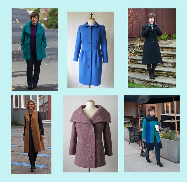coats composite