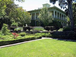 Granville Swift home