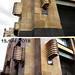 Reparación del Edificio Guardiola por laap mx