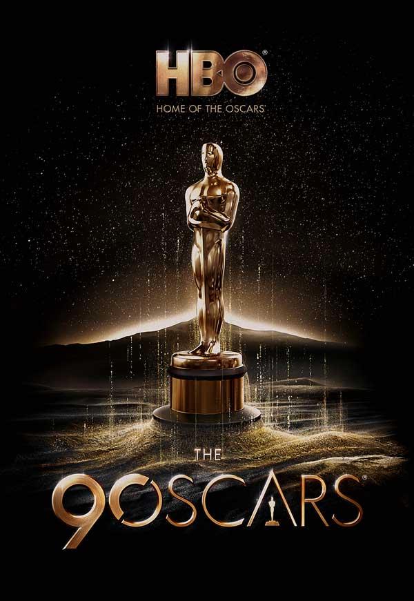 Oscars 2018 On Hbo