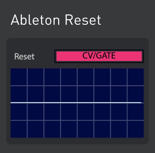 AbletonReset