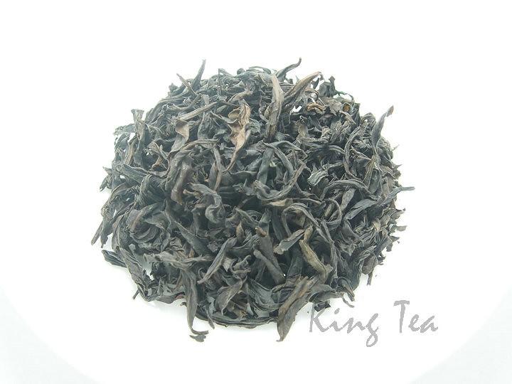 BOKURYO 2017 Spring TieLuoHan Oolong Medium Roasted Flavor WuYi High Mountain YanCha