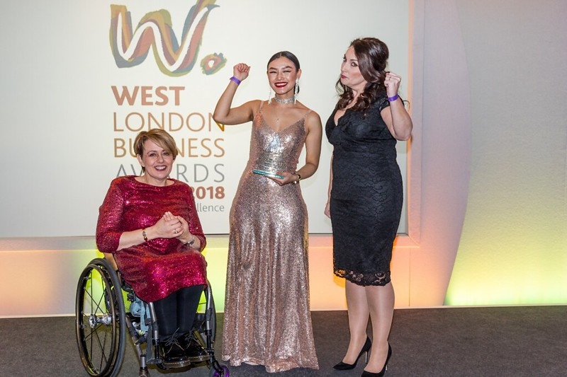 West London Business Awards 2018
