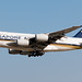 Singapore Airlines - Airbus A380-800 - 9V-SKN