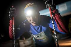 Noční stopu Valachy na poslední chvíli zachránilo počasí, vyhrál Jan Kváš