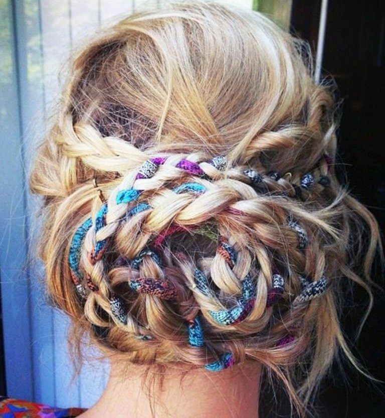 looking for a new hair style 15 coachella hairstyles for to look nails c 4656
