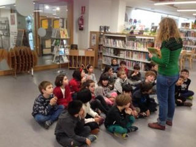 [2018-02-25] 2n A - 2a Sessió biblioteca