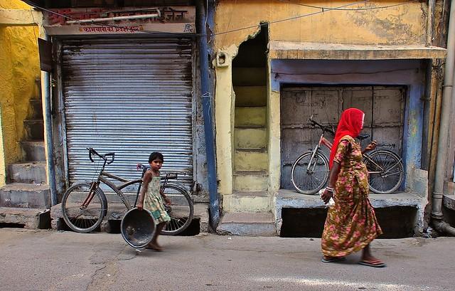 India - Rajasthan- Jodhpur