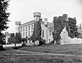 Ashill Tower, Kilmallock, Co. Limerick