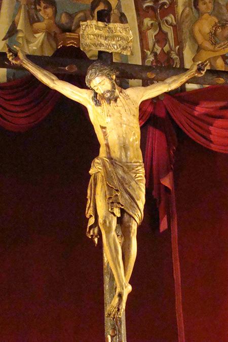 Fervorosa Hermandad del Santísimo Cristo de la Sangre y Nuestra Señora de los Dolores