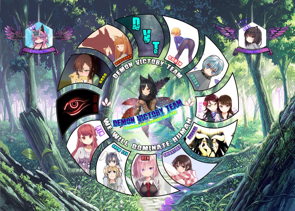 HentaiVN.net - Ảnh 2 - Aaaaah! The Present Master - Chap 1