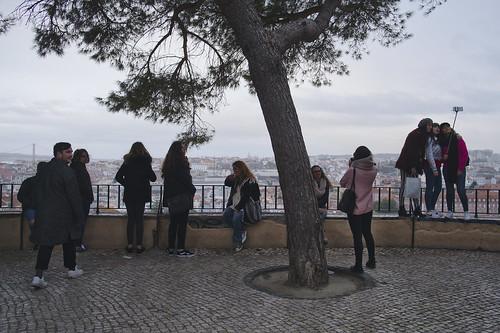 Miradouro da Graça  #street #lisbon #t3mujinpack