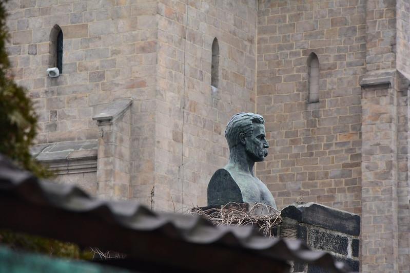 Pomnik Juliusza Ligonia