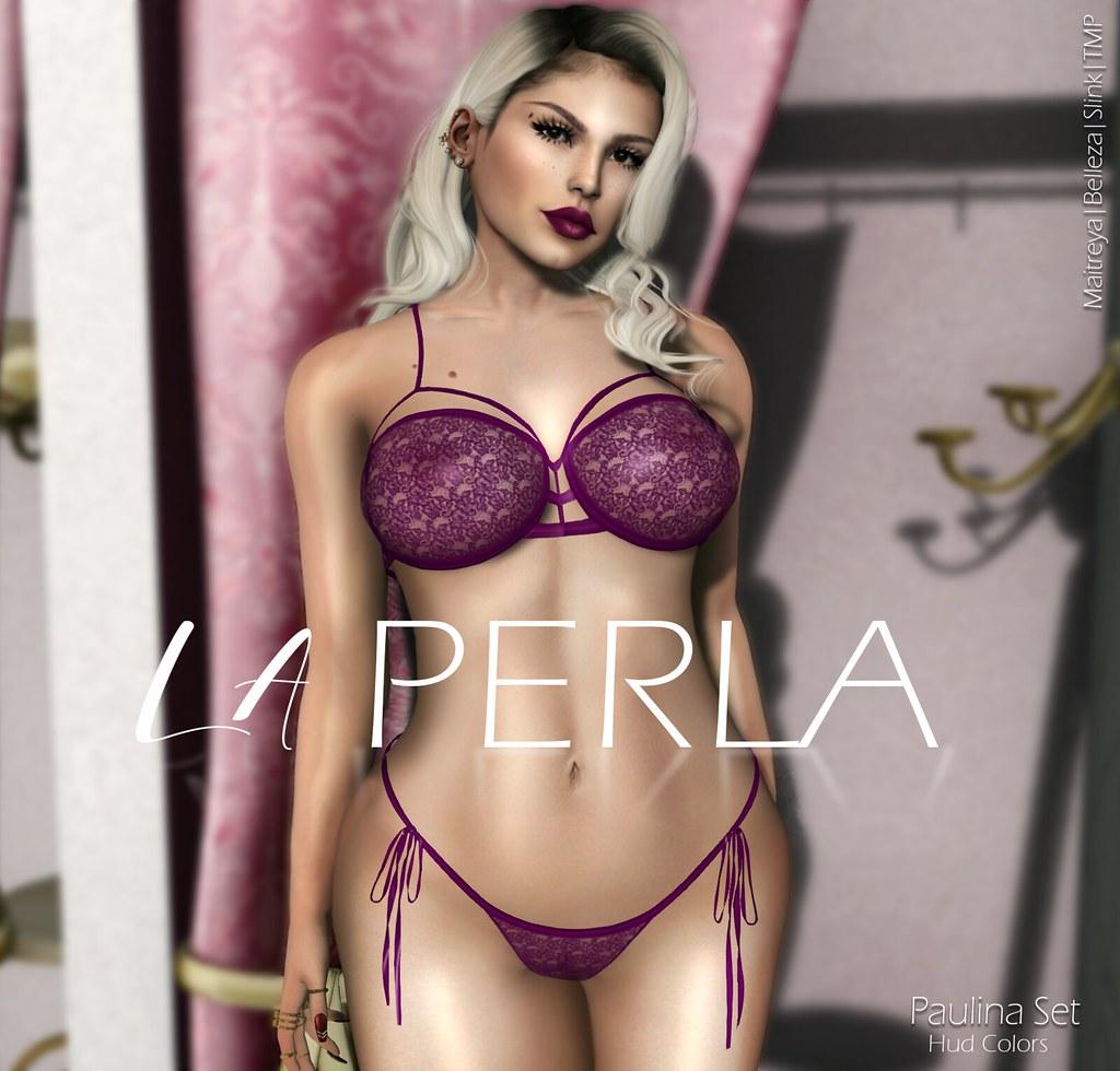 {LP} - Paulina Set::: XXX Event - TeleportHub.com Live!