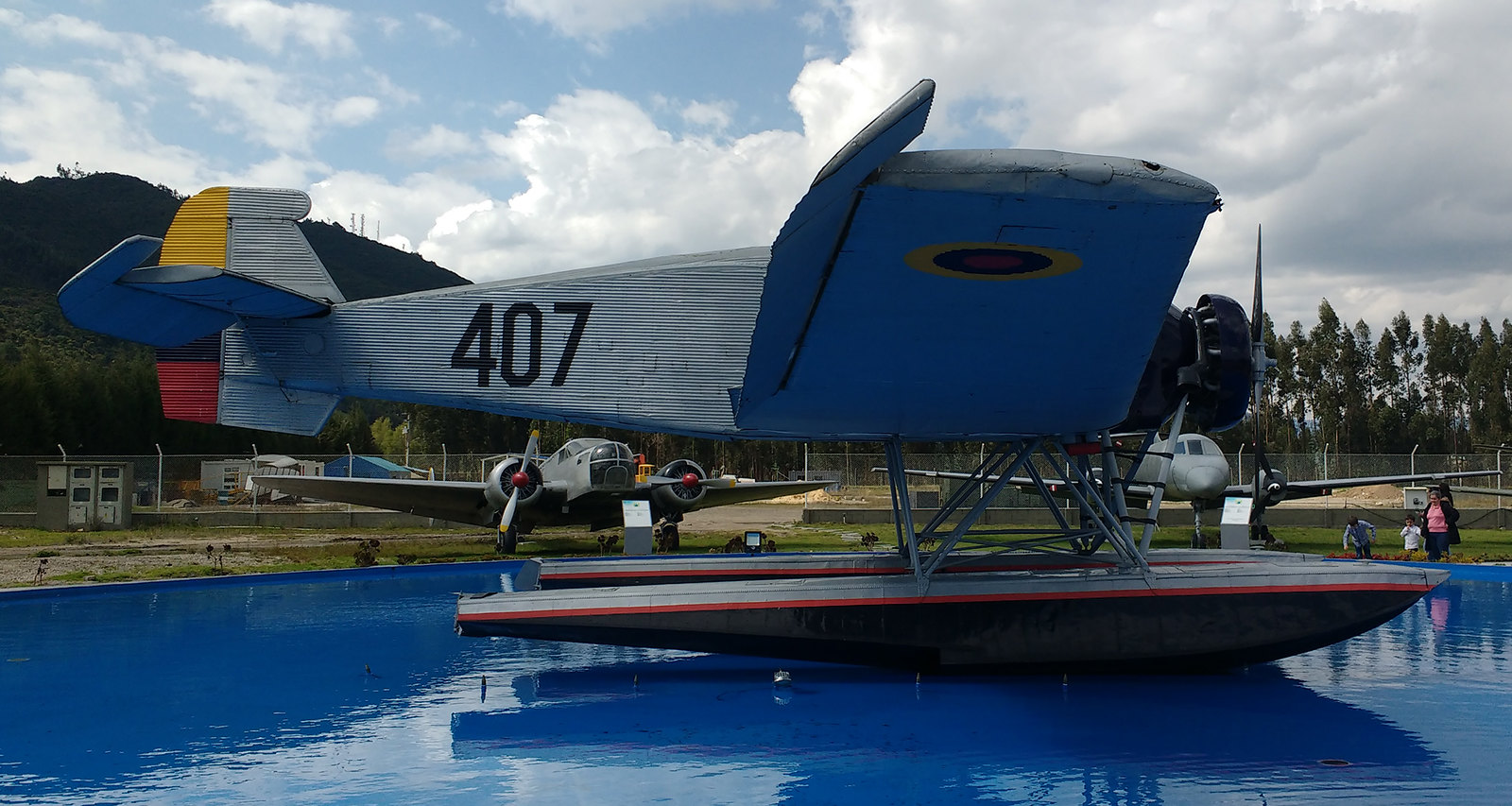 20a. Junkers-w34