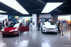 Tesla Bellevue