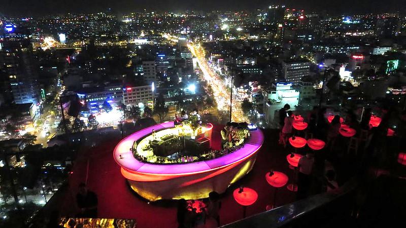 Saigon HCMC South Vietnam