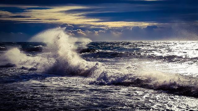Mare d'Acciaio