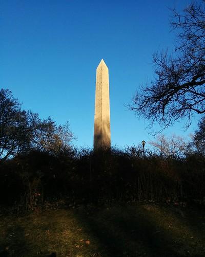 Cleopatra's Needle (1) #newyorkcity #newyork #manhattan #centralpark #cleopatrasneedle #obelisk #ancientegypt  #latergram