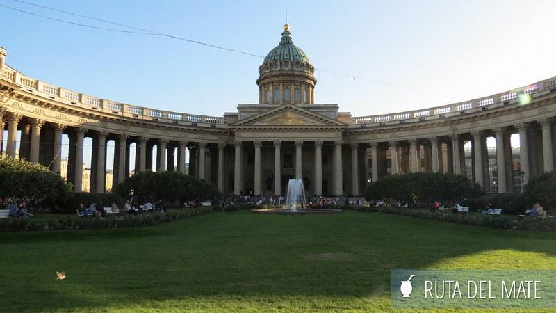 San Petersburgo Rusia 37