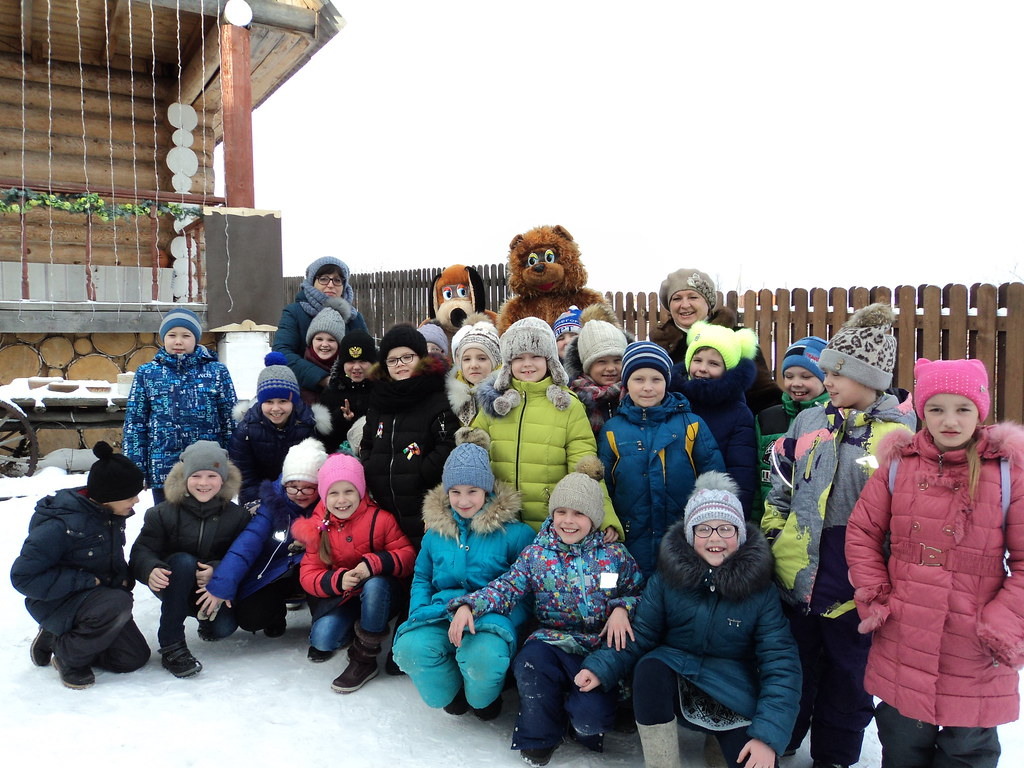 Экскурсия в город Невьянск