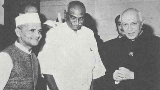 lal-bahdur-shastri-nehru-kamraj