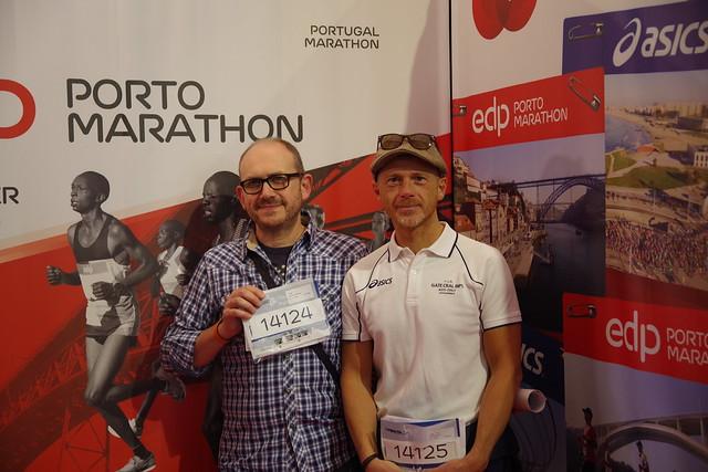 Maratona di Oporto