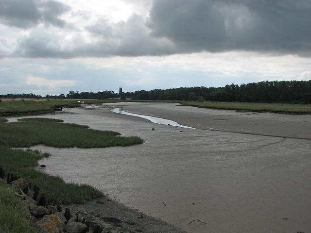 Alresford Creek