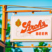 Stroh's Beer by Thomas Hawk