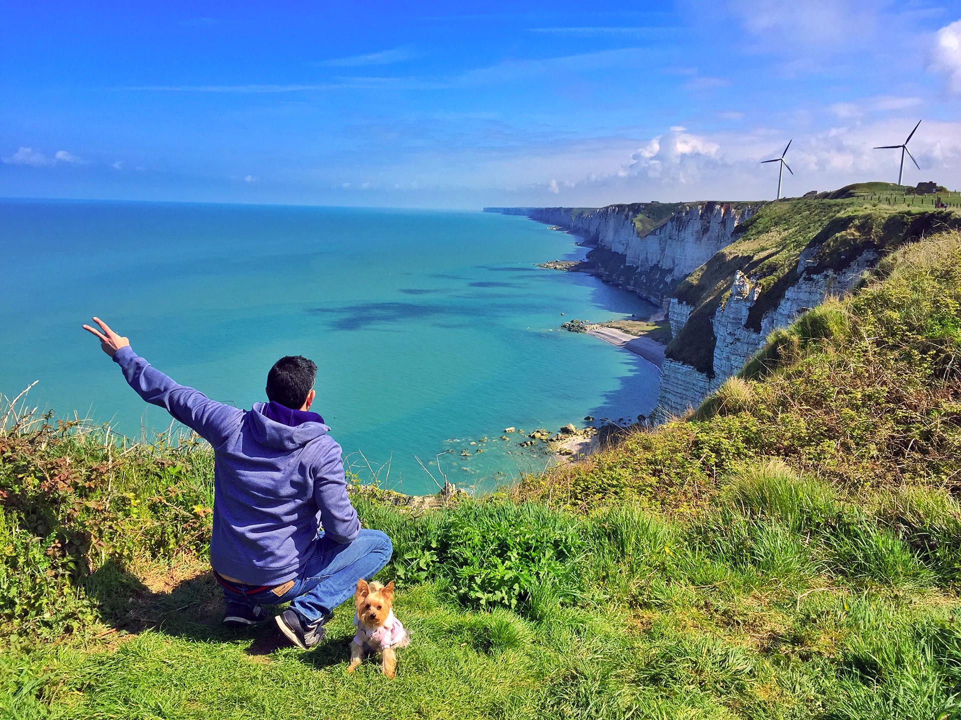 Playas del Desembarco de Normandía, Francia desembarco de normandía - 38981239935 7caa616e0e o - Viaje a las Playas del Desembarco de Normandía