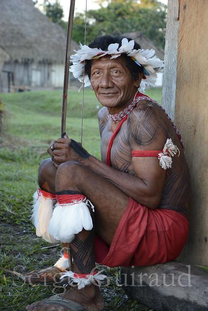Asurini do Xingu