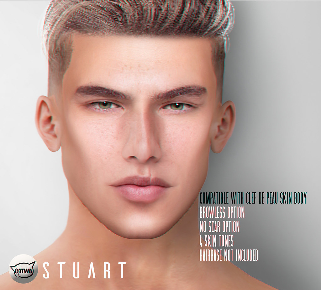 @Not Found  NEW release STUART Skin - TeleportHub.com Live!