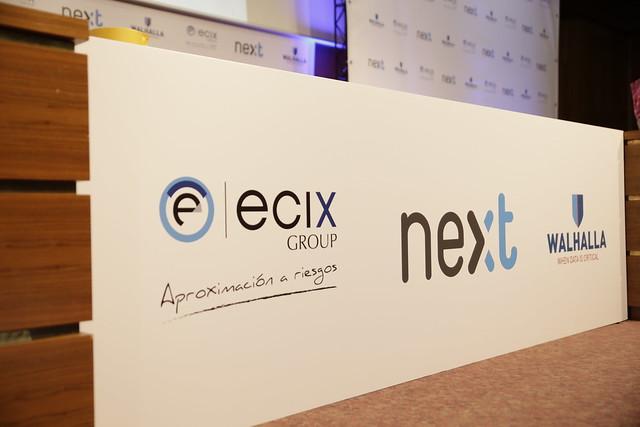 """XII Foro Next IBS """"El Proyecto de Ley Orgánica de Protección de Datos de Carácter Personal"""""""
