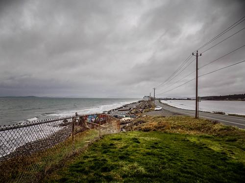 Whidbey Island Coast