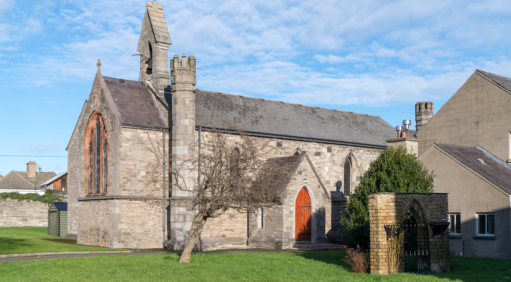 ALL SAINTS CHURCH GRANGEGORMAN 005