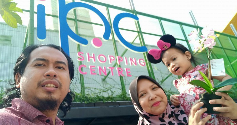 IPC Shopping Centre Apps