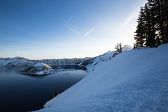 Crater Lake #2