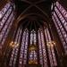 Sainte-Chapelle by A Sutanto