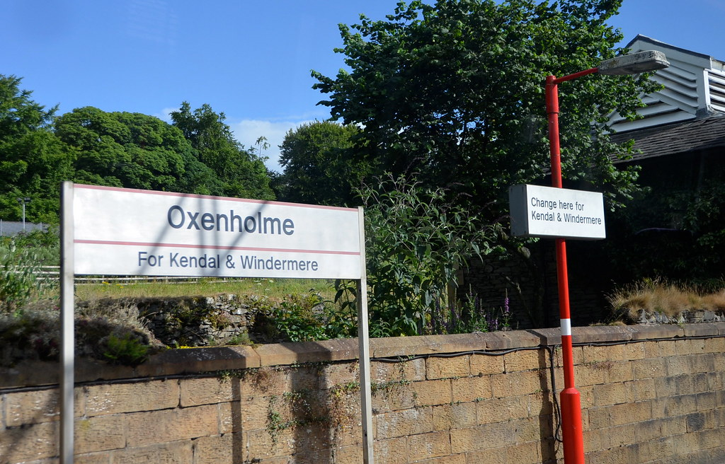 Hotels Near Oxenholme Station