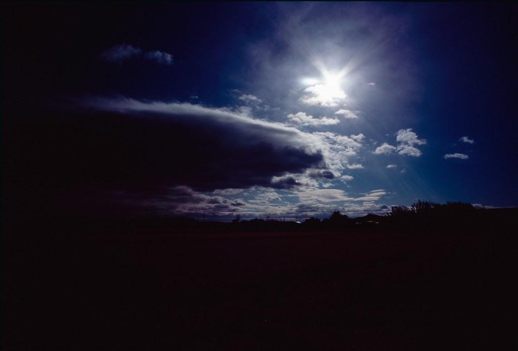 Leica M4 Super-Angulon-M21/3.4  FUJI RVP100