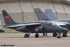 E10 314-UL - E10 - French Air Force - Dassault-Dornier Alpha Jet E - RIAT 2007 Fairford - 070714 - Steven Gray - IMG_5825