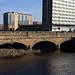 Blonk Street Bridge, River Don, Sheffield